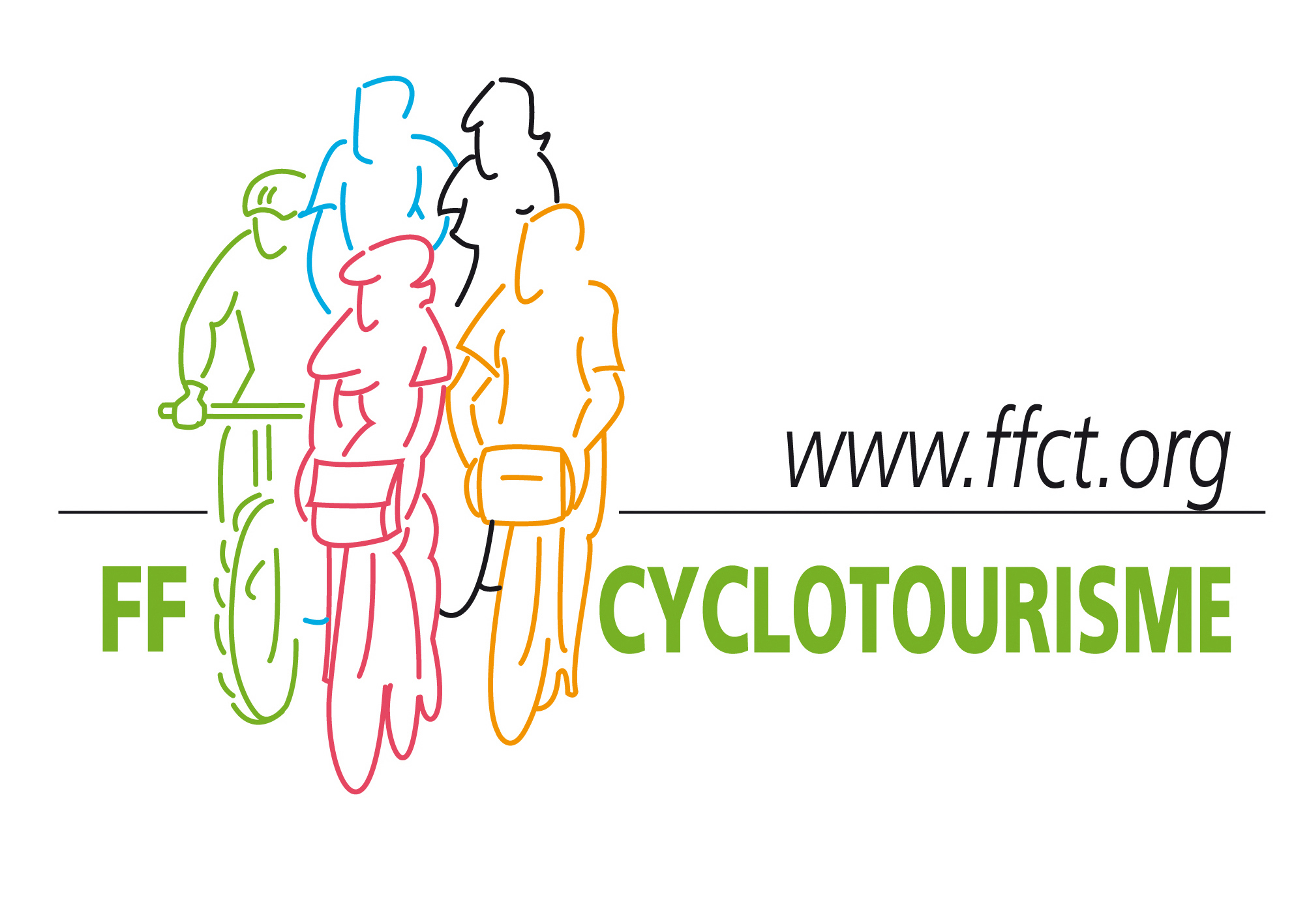 LOGO FFCT officiel